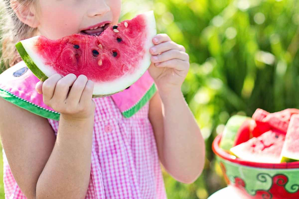 Fussy eating tips: How to get your child toeat