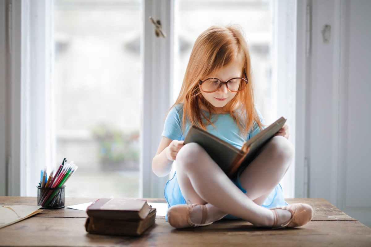 How to encourage your child to WANT to read